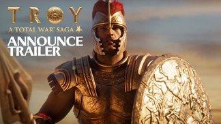 Die Schlacht um Troja entflammt erneut - Ankündigungs-Trailer