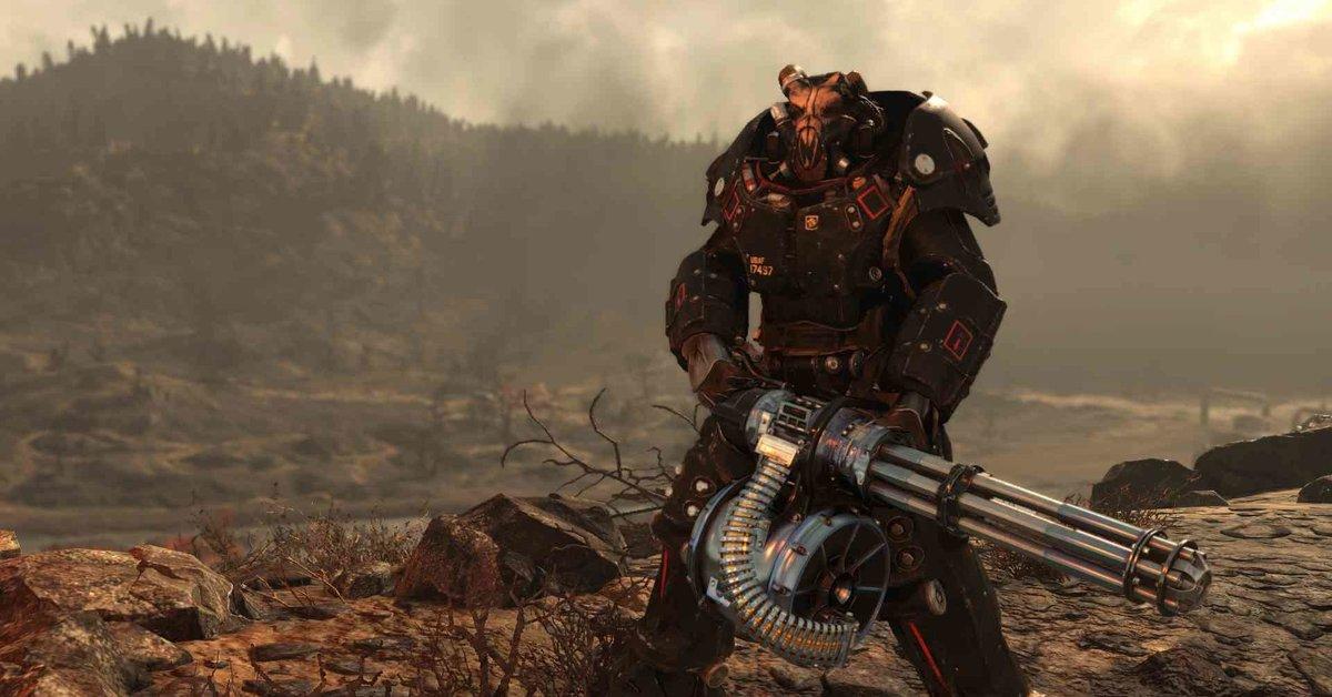 Fallout 76: Diese Spieler verdienen viel Geld als Kopfgeldjäger