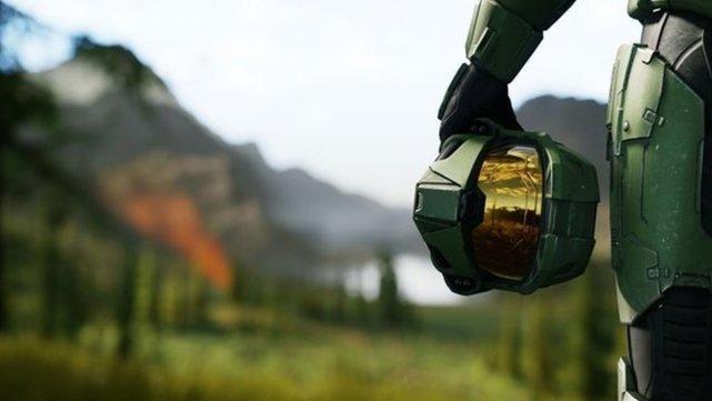 Gefahr für Halo: Infinite?