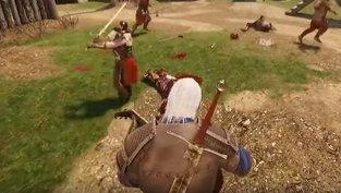 Spieler bringt Community mit Witcher-Lied zum Ausrasten