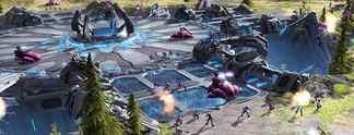"""Halo Wars: Ab sofort kostenlos für """"Xbox Live""""-Goldmitglieder"""