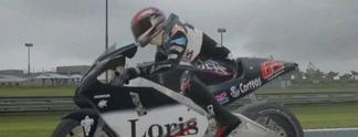 Test PC Moto GP - Ultimate Racing Technology 2