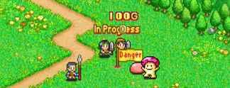 Test iPhone Dungeon Village: Auf ein Abenteuer im Mittelalter