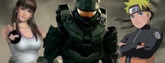 Specials: Die 20 besten Xbox 360-Spiele 2012