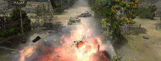 Vorschauen: Action-Panzerschlachten in der Normandie