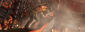 Vorschauen: Uncharted 3 - So spielt sich der Einzelspieler-Modus