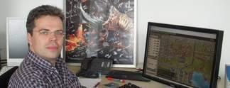 Specials: Lord of Ultima: Interview mit Volker Wertich - Teil 1