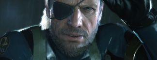 Vorschauen: Metal Gear Solid 5 - The Phantom Pain: Snake kommt zurück!