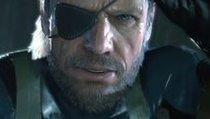 <span>Preview</span> Metal Gear Solid 5 - The Phantom Pain: Snake kommt zurück!