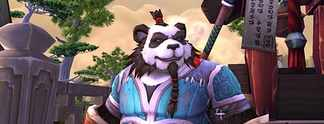 Vorschauen: WoW: Alle Infos zur Erweiterung Mists of Pandaria