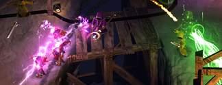 Tests: Magicka: Diablo, Blut und große Monster