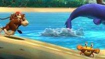 <span>Test Wii</span> Donkey Kong Country Returns: Affenstarker 2D-Hüpfer