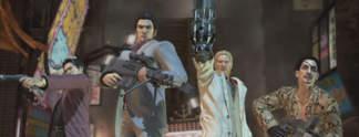 Test PS3 Yakuza - Dead Souls: Zombie-Apokalypse mitten in Tokio