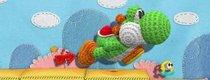 Alle Yoshis und freischaltbare Amiibo-Designs