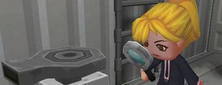 Test Wii My Sims Agents: Vergesst die Pfeifen von CSI!