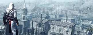 Special Die Geschichte von Assassin's Creed