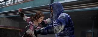 Specials: The Last of Us - Left Behind: Eine erhellende Erweiterung