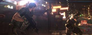 Tests: Resident Evil 6: Die neue PC-Fassung gibt es zum Sonderpreis