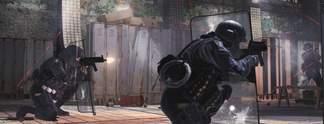 Vorschauen: Modern Warfare 2: Chaos im Osten