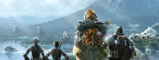 Vorschauen: Final Fantasy 14: Das ultimative Rollenspiel?