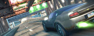 Tests: Burnout Paradise
