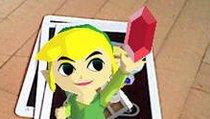 <span>Special</span> Test des Nintendo 3DS: Echtes 3D für eure Hosentasche
