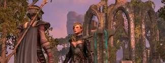 Vorschauen: The Elder Scrolls Online: Ganz Tamriel in einem Spiel