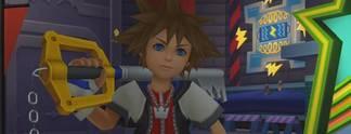 Kingdom Hearts: Neue Infos zu HD 2.5 Remix und drittem Serien-Ableger