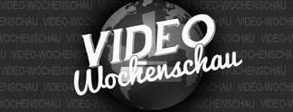 Video-Wochenschau: Von Spinnen, Ziegen und Wachhunden