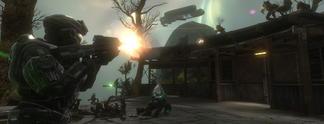 Vorschauen: Halo Reach: Wer will noch nach Pandora, wenn es Reach gibt?