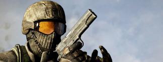 Vorschauen: Bad Company 2: Shooter oder Abriss-Simulator?