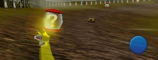 Tests: Sonic & SEGA All-Stars Racing: Die Nummer 1 für iPhone!