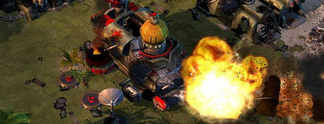 Vorschauen: Command & Conquer: Alarmstufe Rot 3