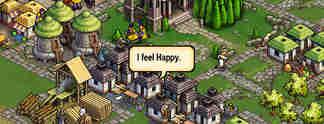 Civilization World - Kommen Spieler um Facebook nicht herum?