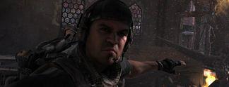 Neues Call of Duty angeblich Nachfolger zu Modern Warfare 3 mit der SAS-Einheit