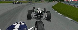 Test PC Grand Prix Legends