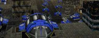 Test PC Warzone 2100