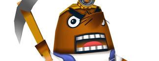 Wahr oder falsch? #77: Resetti kann in Animal Crossing euren Spielstand löschen