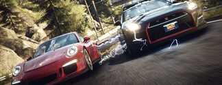 Vorschauen: Need for Speed - Rivals: Raserzukunft oder Fehlstart