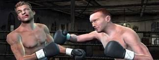 Test Xbox Fight Night 2004