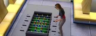 Tests: Sims 3 Stadt-Accessoires - Ist das Kunst oder kann das weg?