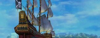 Test Wii Pirates! Freche Freibeuter fechten, feiern und flirten