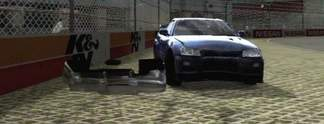 Test 360 Forza 2 Motorsport
