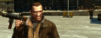 Specials: Grand Theft Auto 4