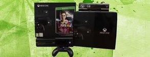 Xbox One Day One Edition unter der Lupe: Onkel Jo nimmt die Konsole in Betrieb