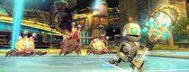Ratchet & Clank: Actionreich durch Raum und Zeit