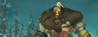 Vorschauen: World of WarCraft: Wrath of the Lich King