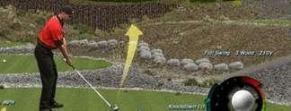 Test PC Tiger Woods PGA Tour 2000