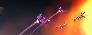 Tests: Homeworld Cataclysm