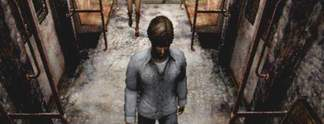 Tests: Silent Hill 4 - The Room